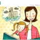 Como ensinsar o seu filho que ler é um prazer