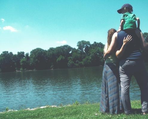 A importância do afeto na relação familiar