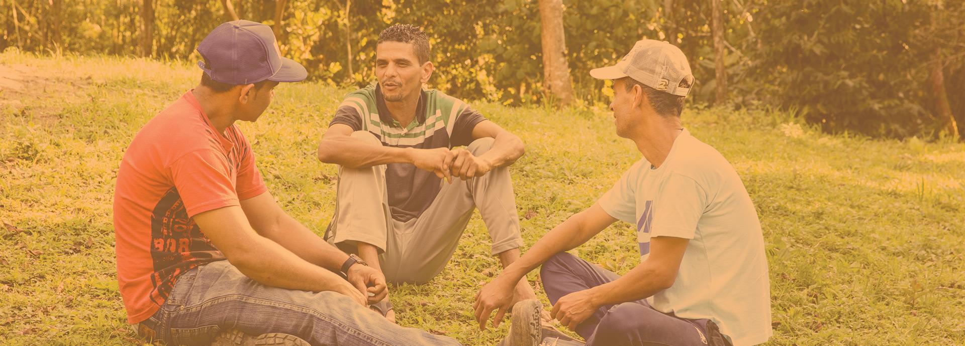 Nadi - Núcleo Assistencial de Desenvolvimento Integral